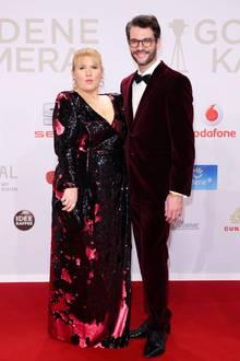 Maite Kelly und Florent Raimond waren 12 Jahre lang zusammen