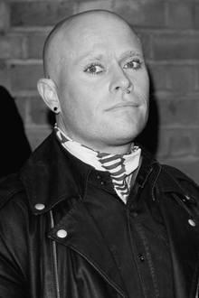 Keith Flint (†)