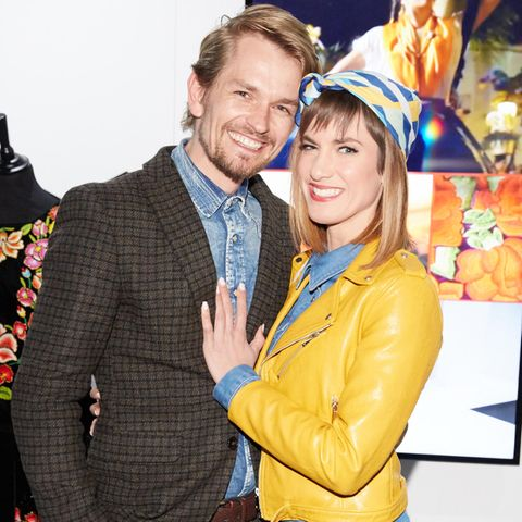 Jens Ackermann + Isabell Horn