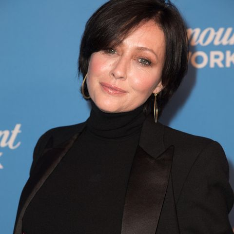Shannen Doherty trauert um Luke Perry (†)