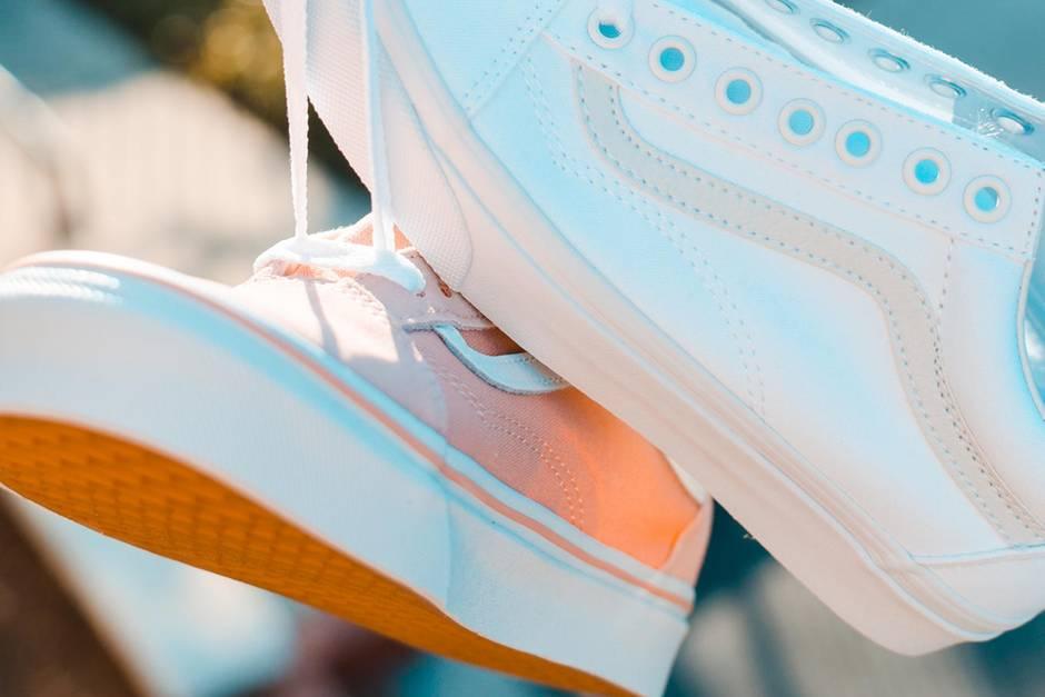 "Sneakers der Marke ""Vans"""