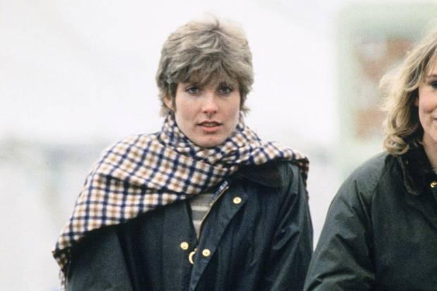 Anna Wallace lehnte zwei Anträge von Prinz Charles ab