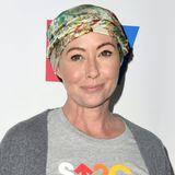 2015 dann die Schocknachricht: Shannen Doherty erkrankt an Brustkrebs, der zwischenzeitlich Metastasen gebildet hat. Doch die Schauspielerin kämpft tapfer gegen die tückische Krankheit.