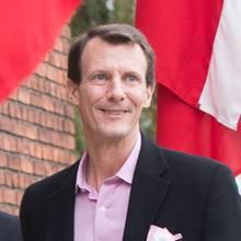 Prinz Joachim