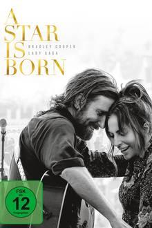 """""""A Star Is Born"""" ist aufDVD, Blu-ray und 4K UHD erhältlich"""