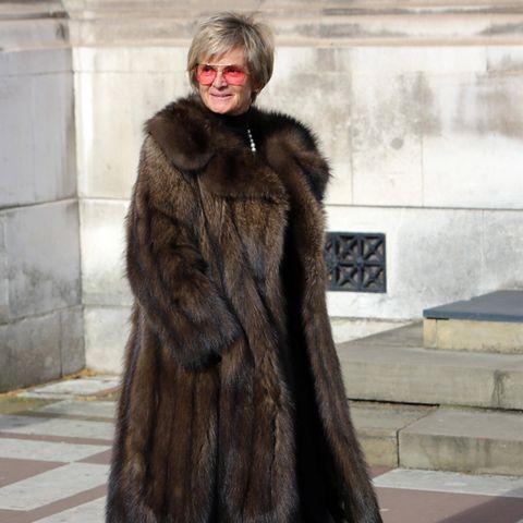 Fürstin Gloria von Thurn und Taxis