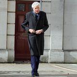 HenryWyndham ist ehemaliger Vorsitzender des traditionsreichen AuktionshausesSotheby's Europe.