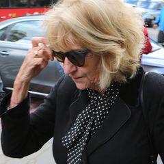 Annabel Elliot ist die Schwester von Herzogin Camilla.