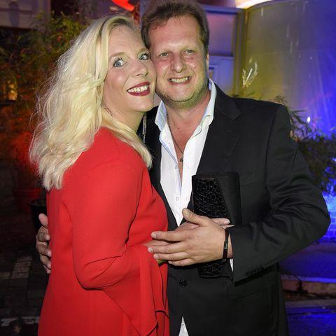 Daniela und Jens Büchner 2017
