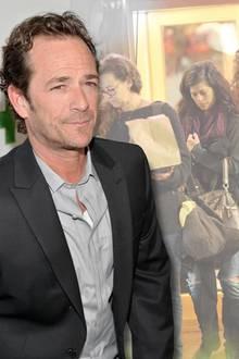 Luke Perrys Familie trifft sich nach dem Tod des Schauspielers in Los Angeles