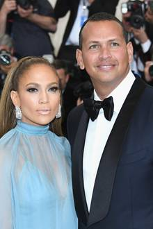 Jennifer Lopez, Alexander Rodriguez