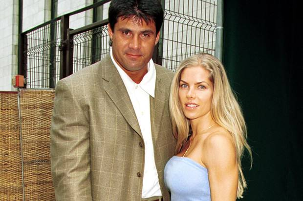 Jose Canseco, Jennifer Canseco