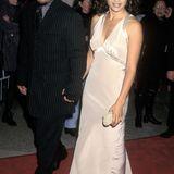 David Cruz  Mit ihrer Jugendliebe David war Jennifer Lopez ganze 10 Jahre liiert, und zwar von 1984-94.