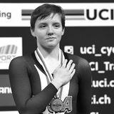 8. März 2019: Kelly Catlin (23 Jahre)  Traurige Nachricht aus der Welt des Radsports: Die US-amerikanische Profi-Sportlerin Kelly Catlin hat sich das Leben genommen. Die dreifache Bahnrad-Weltmeisterin wurde nur 23 Jahre alt.