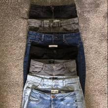 Sieben Jeans, eine Größe