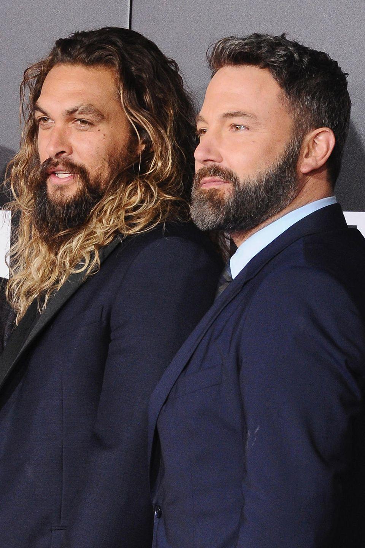 Bartfrisuren sind männlich und zeitlos. Oft stecken Männer viel Zeit und Mühe in die für sie perfekte Form, denn bei Bärten gilt:ohne Fleiß kein Preis.
