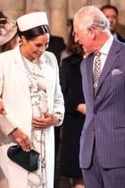 Britische Royals: Die besten Bilder vom Commonwealth Day