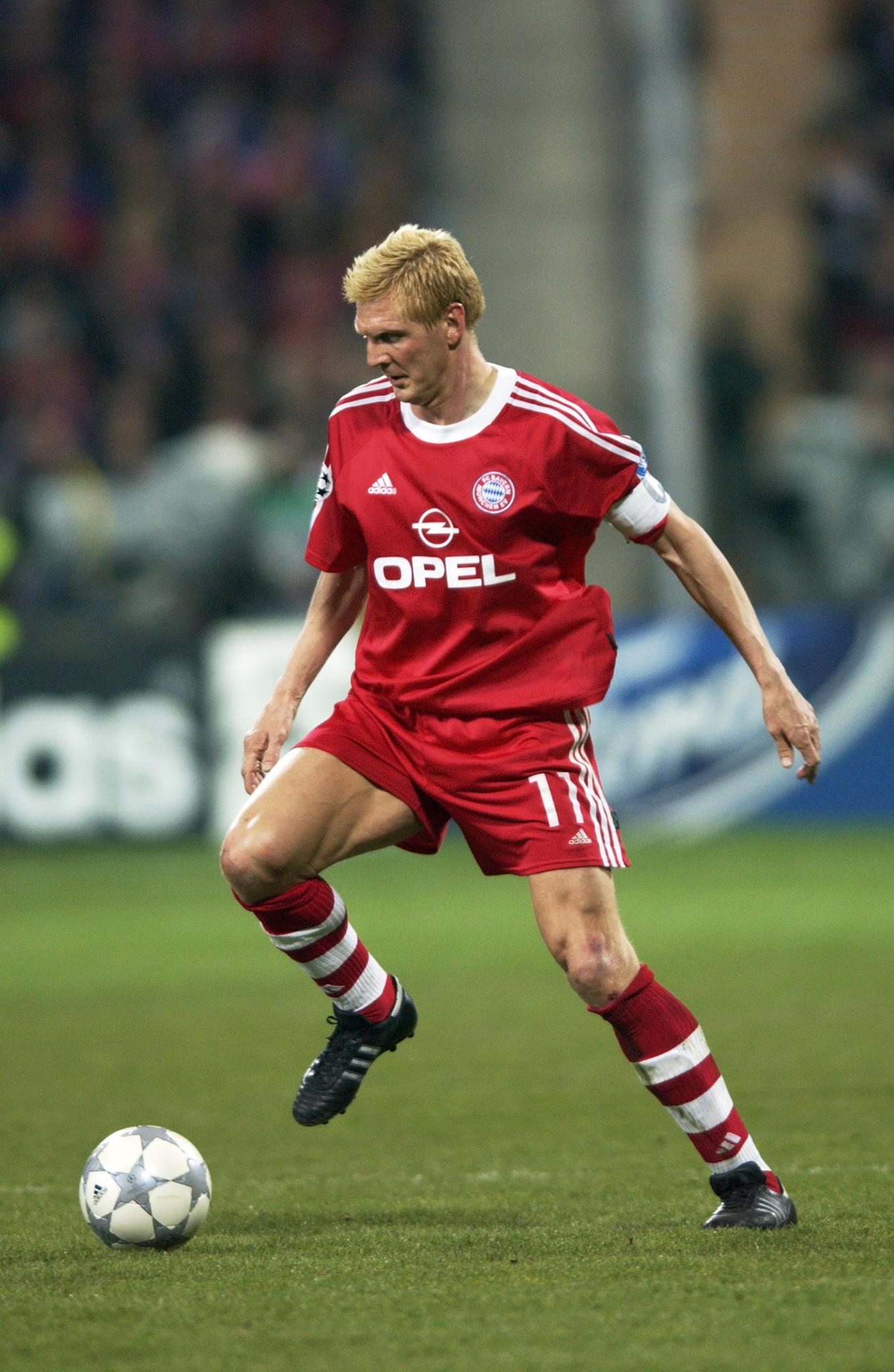 Stefan Effenberg, FC Bayern