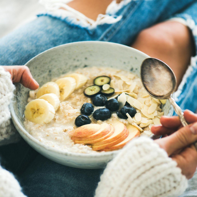 Porridge-Fehler