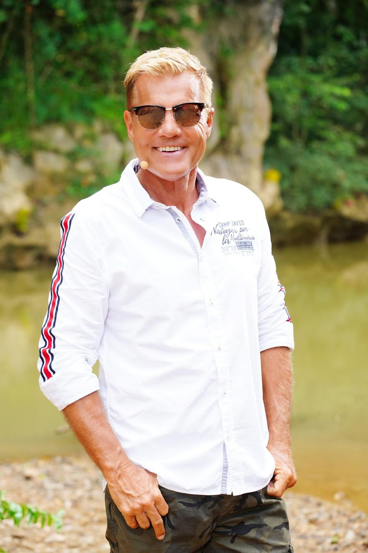 Dieter Bohlen kehrt nach 16 Jahren mit den Hits von Modern Talking zurück auf die Bühne