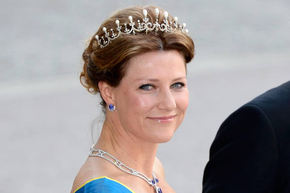 Märtha Louise von Norwegen