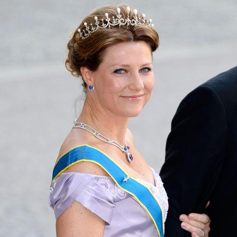 Märtha Louise von Norwegen