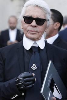 Karl Lagerfeld(†)