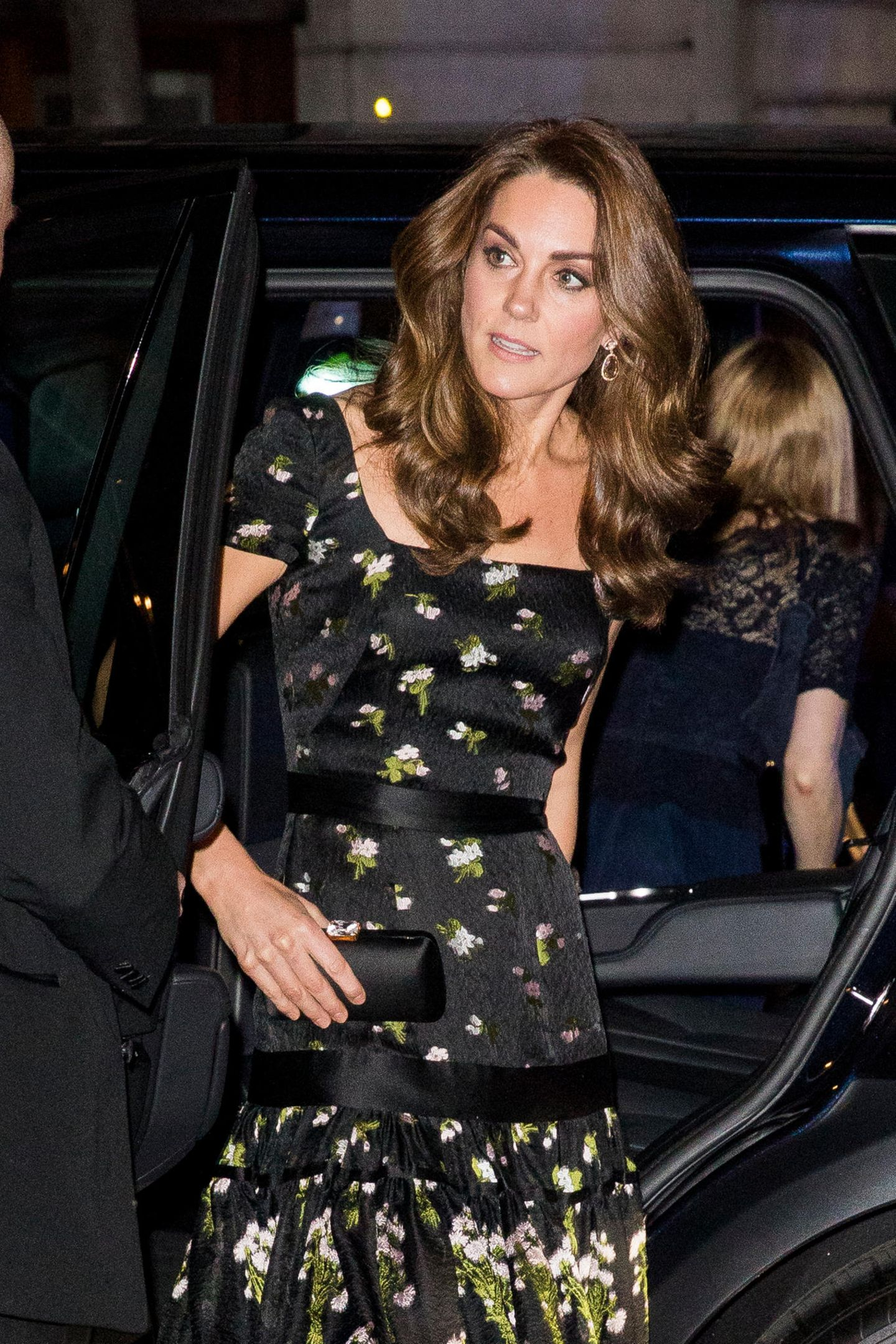 Herzogin Catherine: Alexander McQueen-Kleid wurde abgeändert  GALA.de