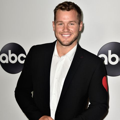 Colton Underwood, Der Bachelor