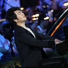 """Er ist einer der großen Musiker unserer Zeit: Am 29. März 2019 erscheint Lang Langs drittes Soloalbum """"Piano Book"""""""