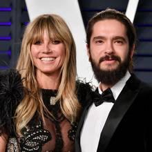 Heidi Klum und Tom Kaulitz bei derVanity Fair Oscar Party