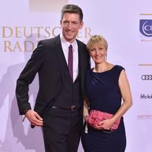 Steffen Hallaschka + Ehefrau Anne-Katrin