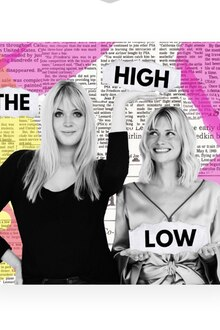 Dolly Alderton + Pandora Sykes - The High Low