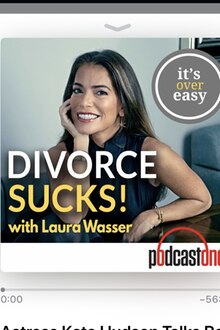 Laura Wasser - Divorce sucks!