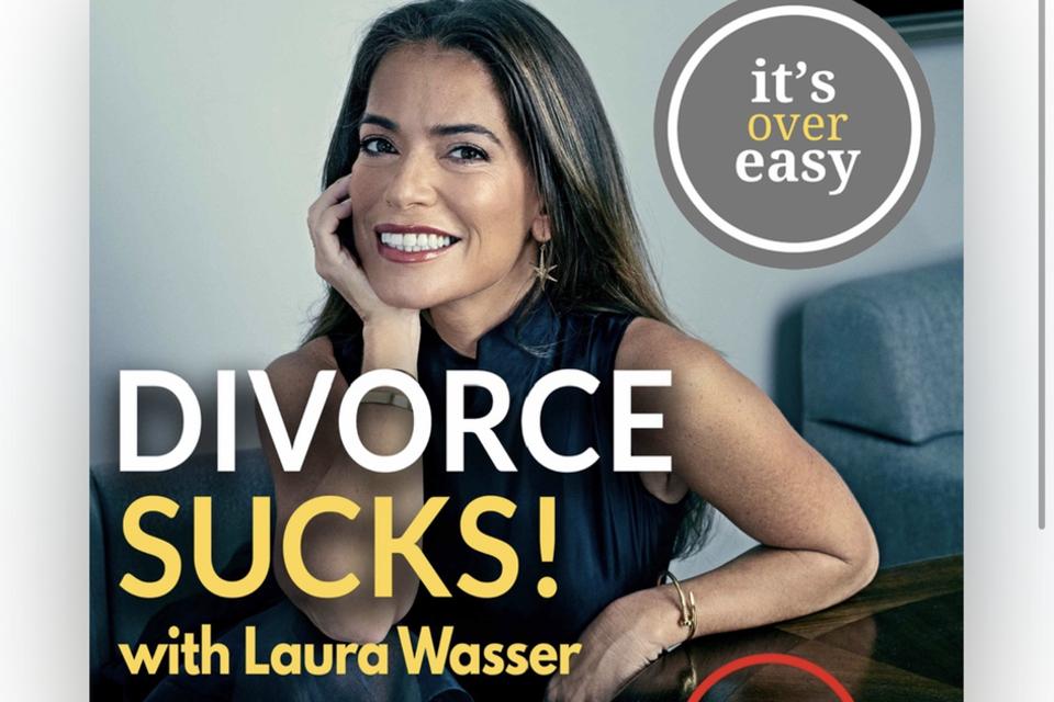 Laura Wasser - Divorce sucks!