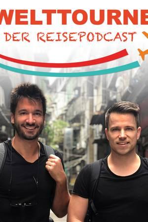 Christoph Streicher + Adrian Klie - Welttournee