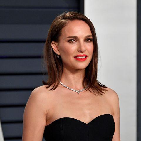 Natalie Portmanfreut sich auf ihren Schauspielkurs