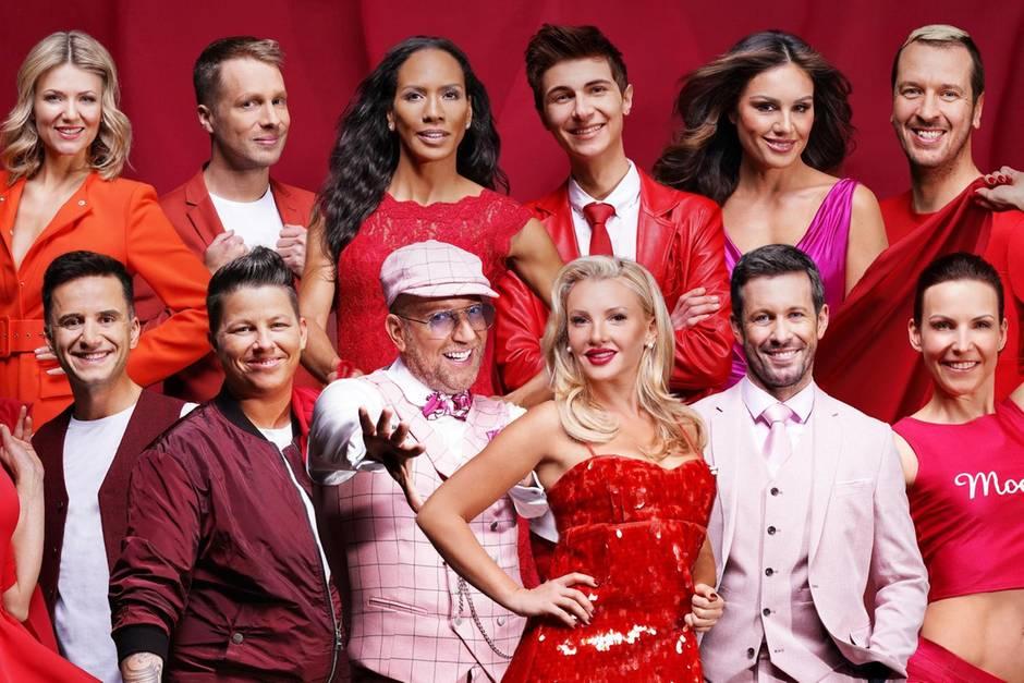 """""""Let's Dance"""" verspricht auch im Jahr 2019 wieder tolle Unterhaltung!"""
