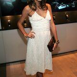 Als Model und TV-Sternchen hat Olivia Palermo Mitte der 2000er Jahre begonnen, aber immer auch schon unternehmerisch im Modebusiness aktiv.