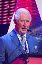 Prinz Charles bei der Verleihung derPrince`s Trust Awards
