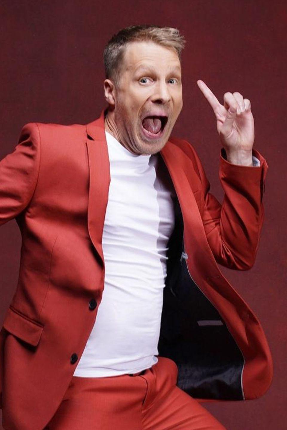 """Oliver Pocher  Alle Infos zu """"Let's Dance"""" im Special bei RTL.de"""