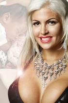 Sophia Vegas: Zwischen Beauty-OPs und Babybrei