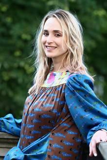Elisabeth von Thurn und Taxis.