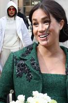 Herzogin Meghan,Priyanka Chopra