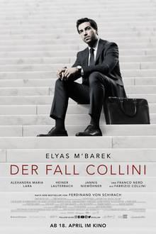 DER FALL COLLINI, ab dem 18. April 2019 im Kino