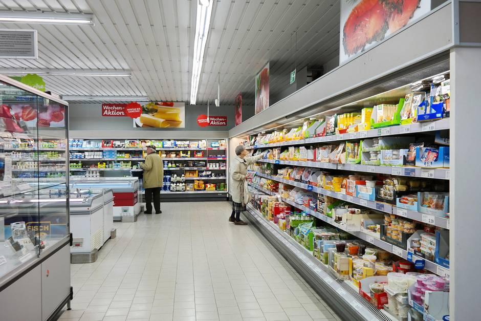 Aldi Süd: Rückruf wegen Listerien in Schinkenwurst