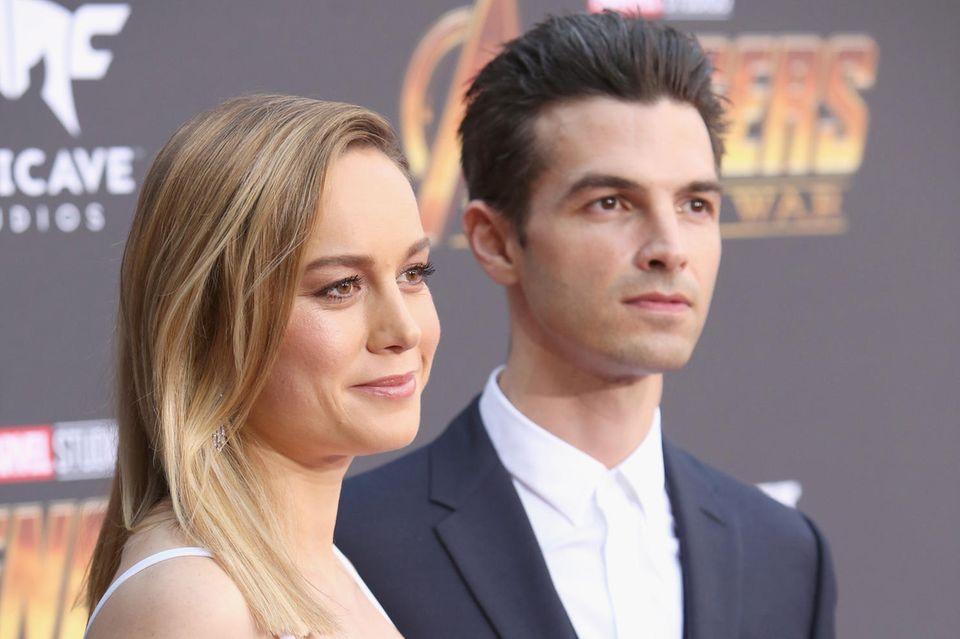Ein schönes Paar waren Brie Larson und Rockmusiker Alex Greenwald. Im Mai 2016 verlobten sie sich, doch aus der Hochzeit wird wahrscheinlich nichts