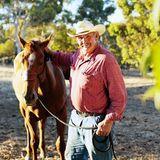 Rainer (60) aus Australien