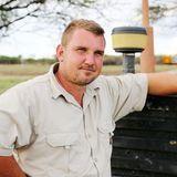 Stefan (32) aus Namibia