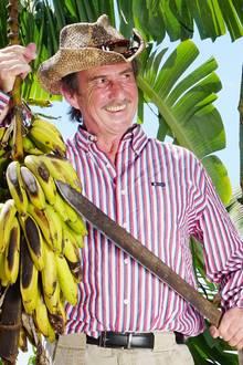 Tom (59) aus Costa Rica